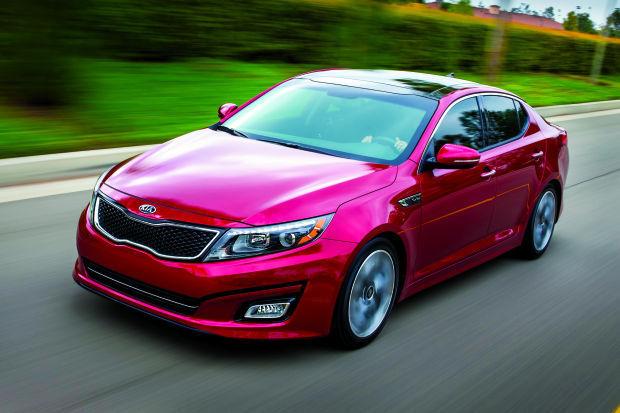 2015 kia optima refines the midsize sedan cars nwitimes com rh nwitimes com