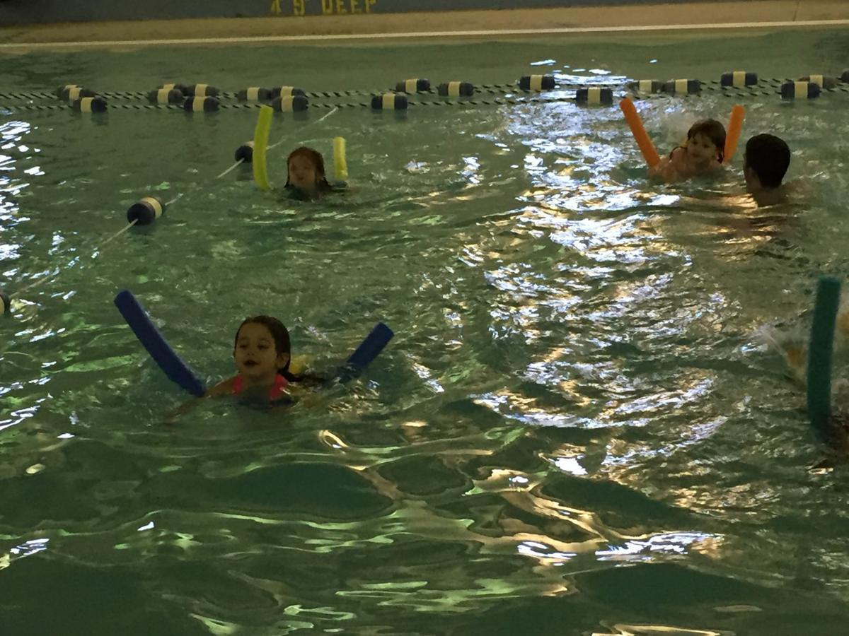 After recent Region drownings, swim instructors stress the