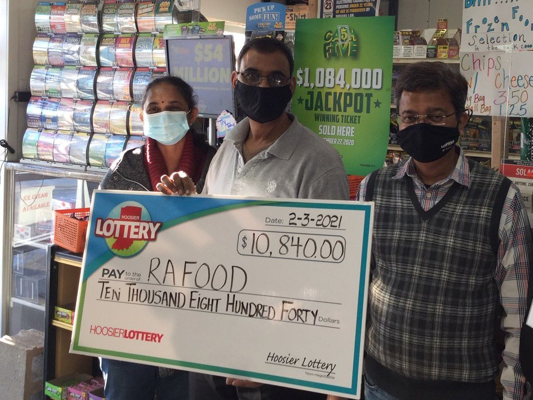 Selling winning lottery ticket pays off big for small Hammond grocery store