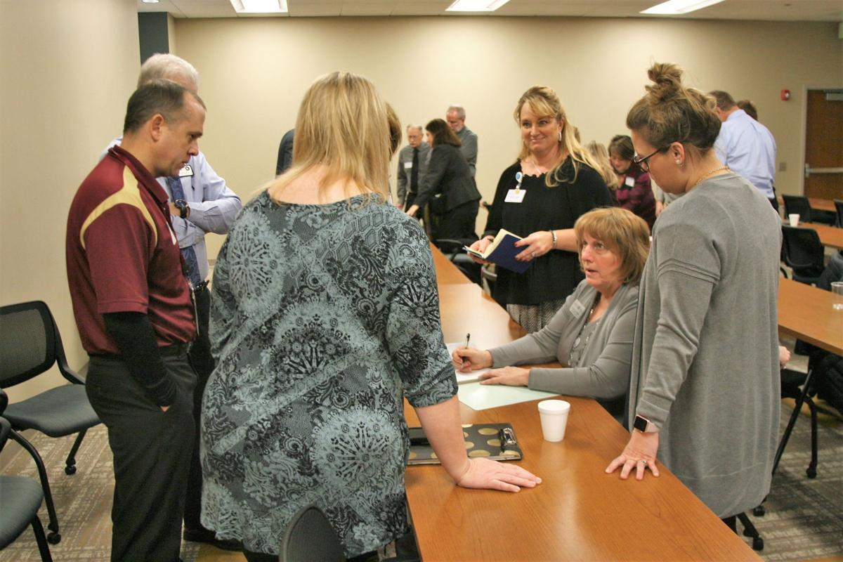 Indiana's top talent scout shares Porter County opportunities, challenges