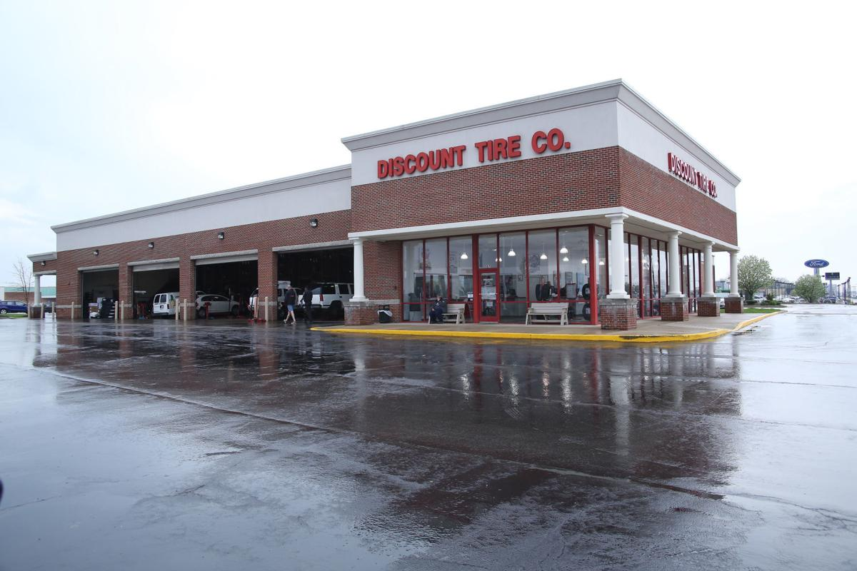Best Tire Store
