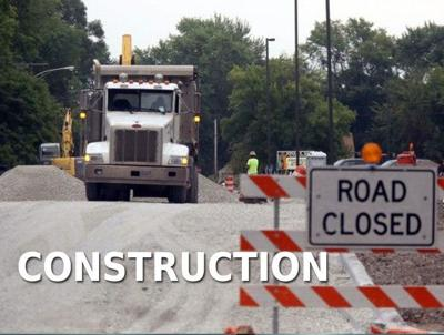 North Calumet and Meridian roads to be repaved this month