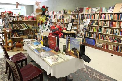 History author to appear at Miles Books