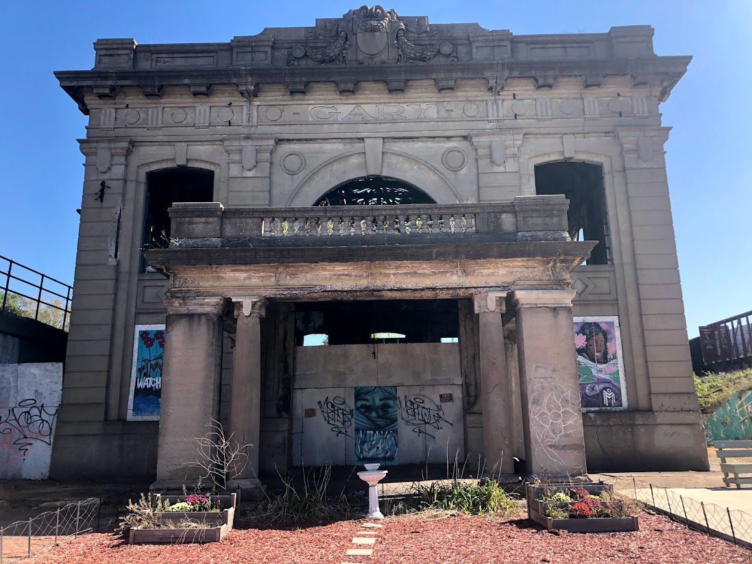 Decay Devils to host cleanup of Gary's Union Station
