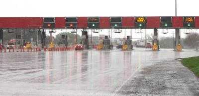 Lake, LaPorte counties still in hunt for bankrupt Toll Road