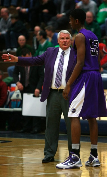 Merrillville boys basketball coach Jim East set to retire
