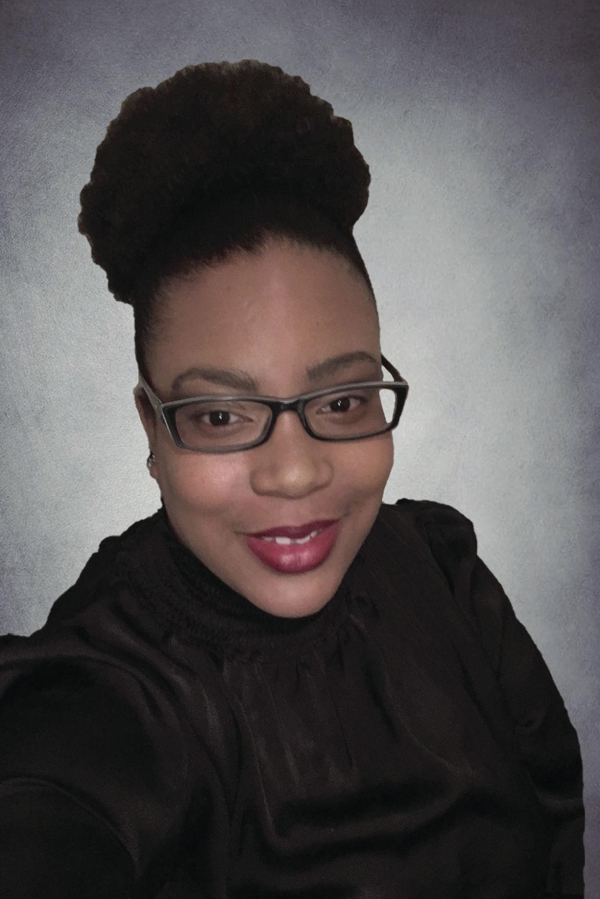 Katrina D. Alexander