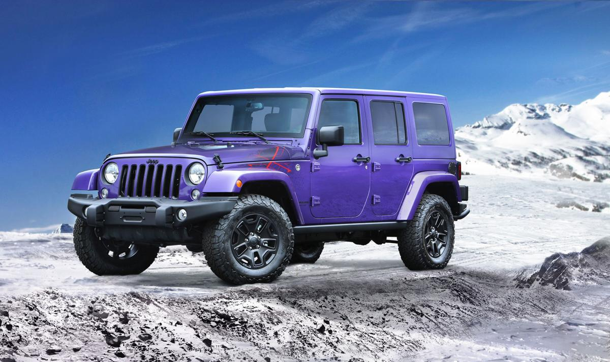 wrangler retains classic jeep look, feel | cars | nwitimes