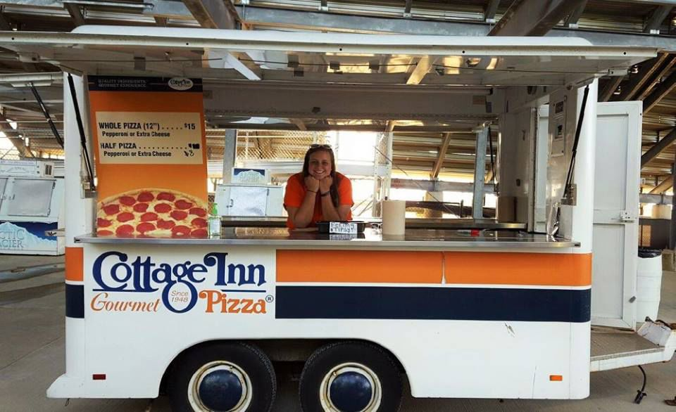 Cottage Inn Pizza coming to Northwest Indiana