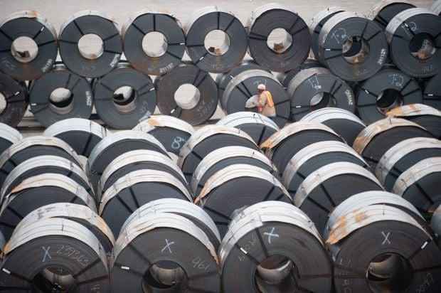 U.S. slaps steel tariffs on four countries