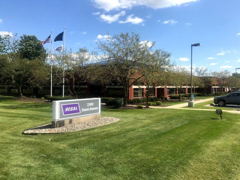Regal Beloit, union reach agreement on plant closing