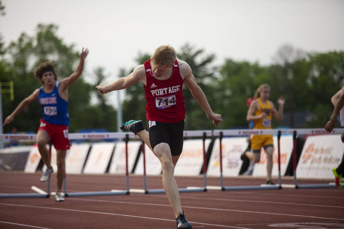 State high school track and field