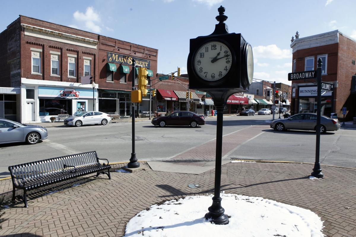 Chesterton looks to historic downtown