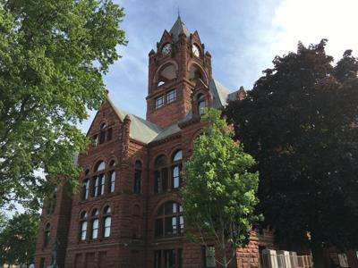 LaPorte County Courthouse