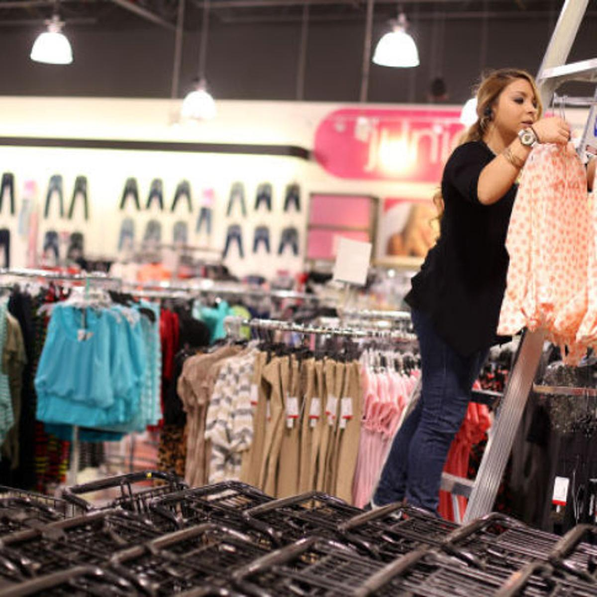 Gordmans Opens At Shops On Main In Schererville Northwest Indiana Business Headlines Nwitimes Com