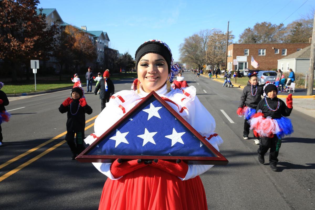 Gallery: Veteran Appreciation Day Parade in Hammond