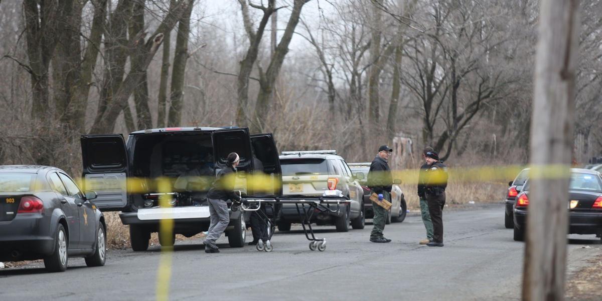 UPDATE: Coroner identifies first confirmed 2020 homicide victim found in Gary