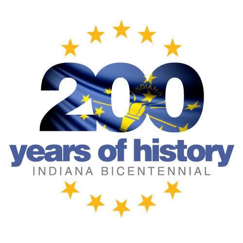 Indiana History logo
