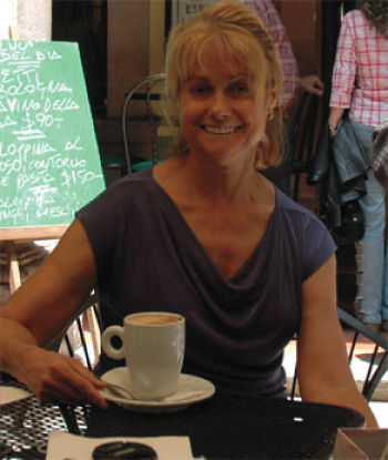 Author to sign books at Highland bookstore
