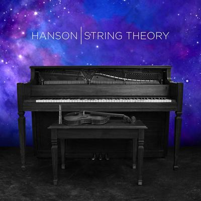 Music Review-Hanson
