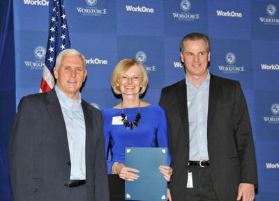 Region manufacturers win state job training grant