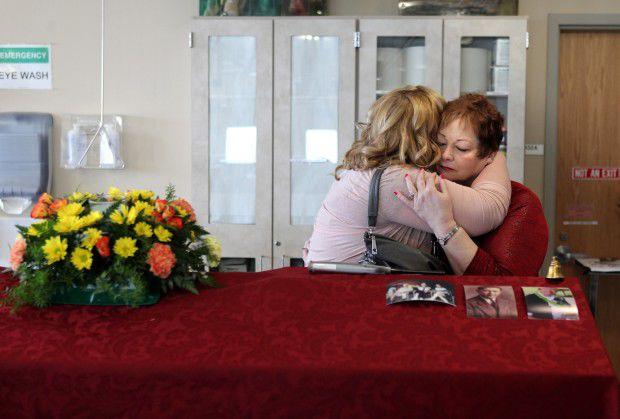 Anatomical donors honored at IUN memorial service (copy)
