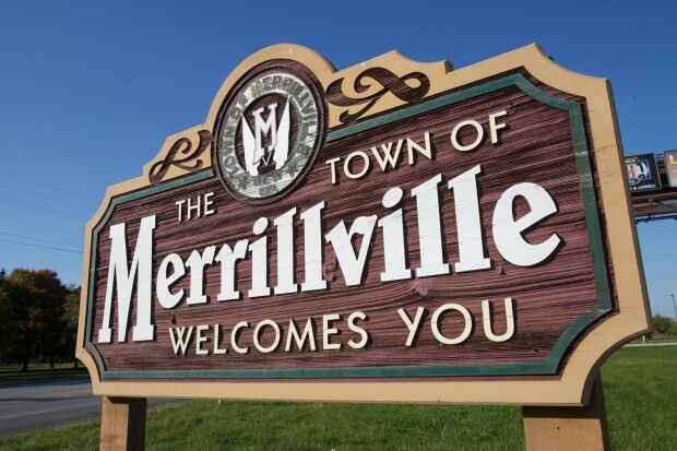 Welcome to Merrillville