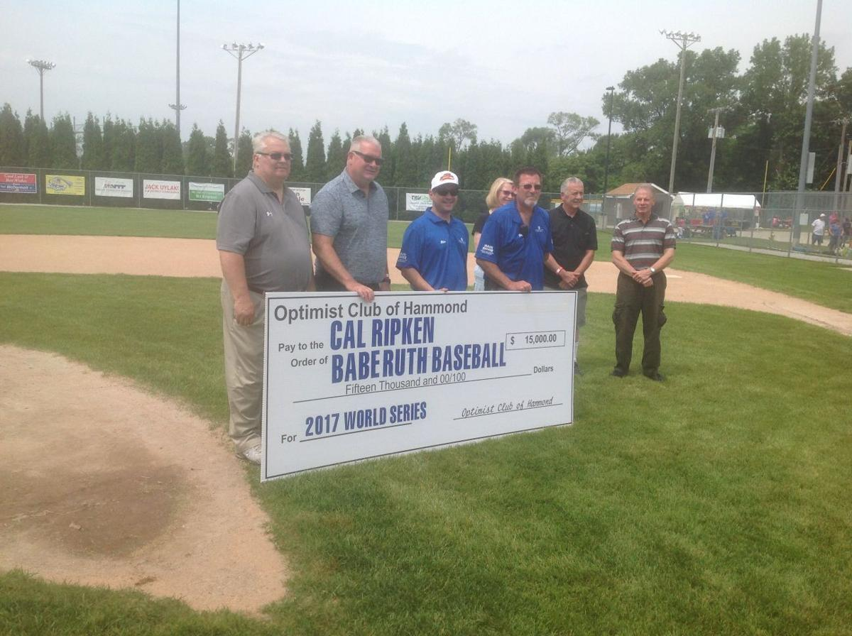 Hammond Optimist Youth Sports to host another Cal Ripken