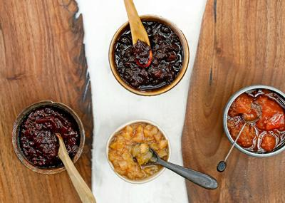 How to make jams, jellies and preserves in 5 simple steps