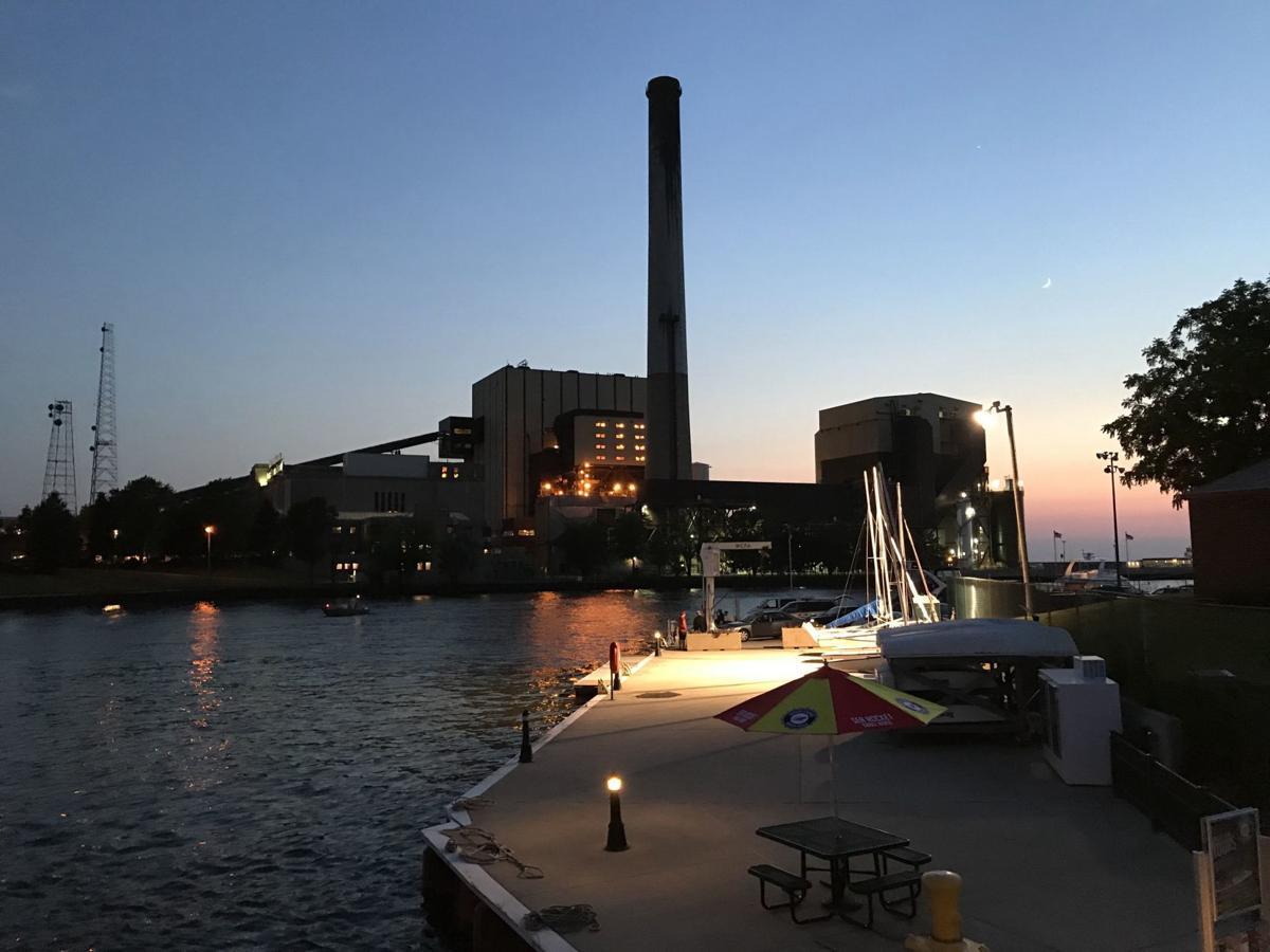 Michigan City Generating Station