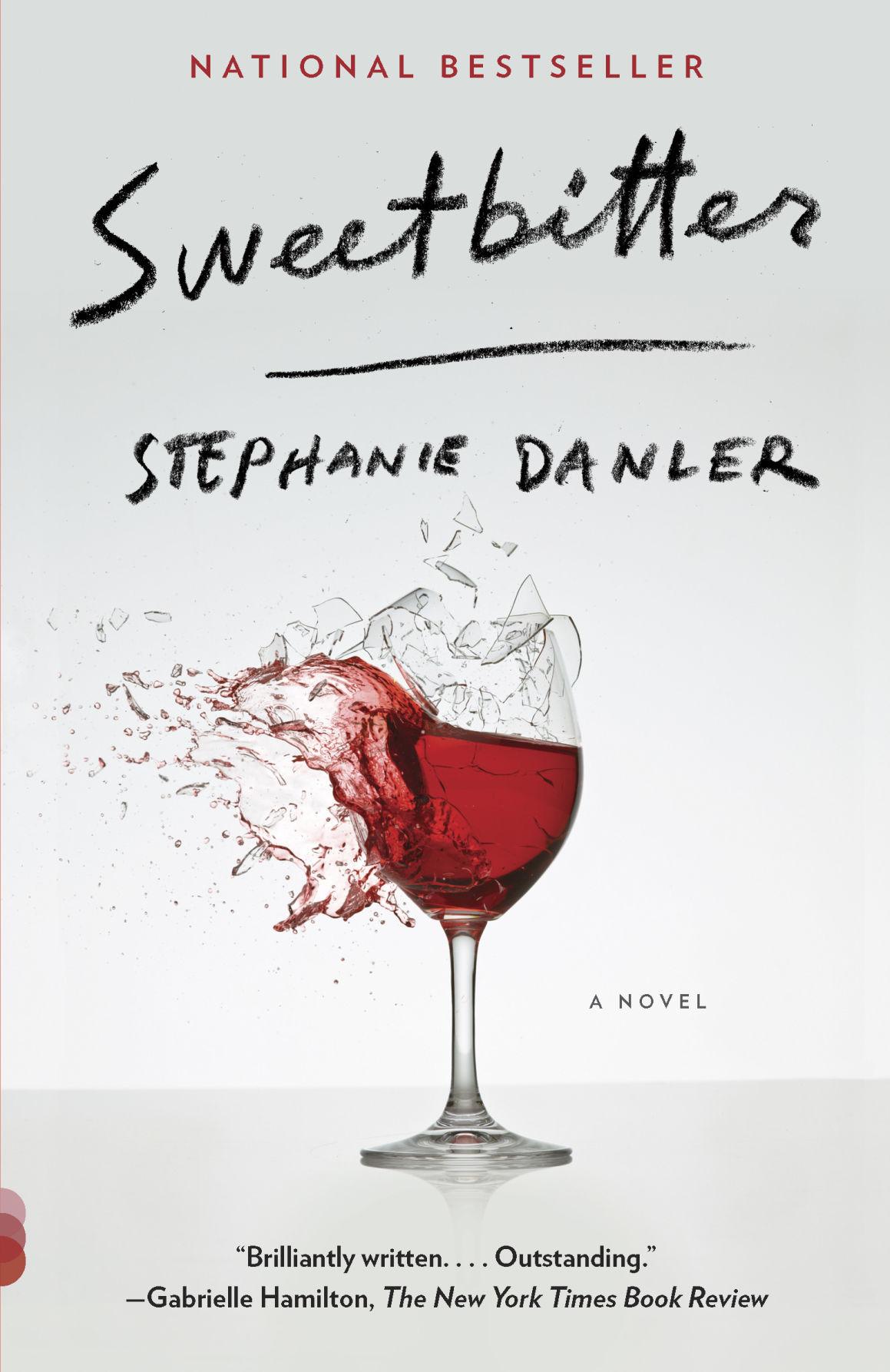 """Sweetbitter"" by Stephanie Danler"