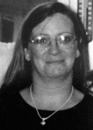 Mary Lynette Johnson