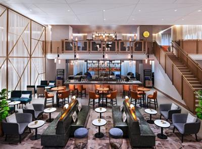 White Lodging opens Austin Marriott Downtown hotel in Texas