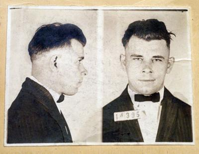 Dillinger's Body Exhumation