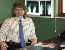 Dr. Nirenberg