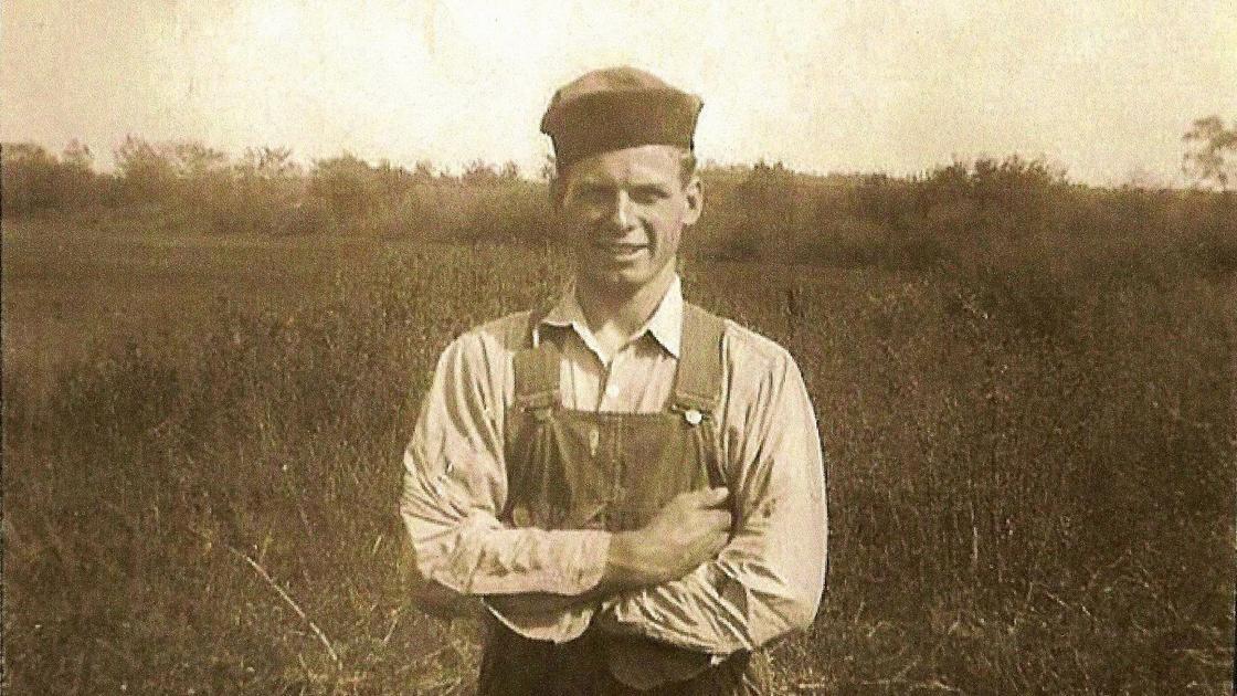 Michigan city veteran recalls end of world war ii for Laporte county news