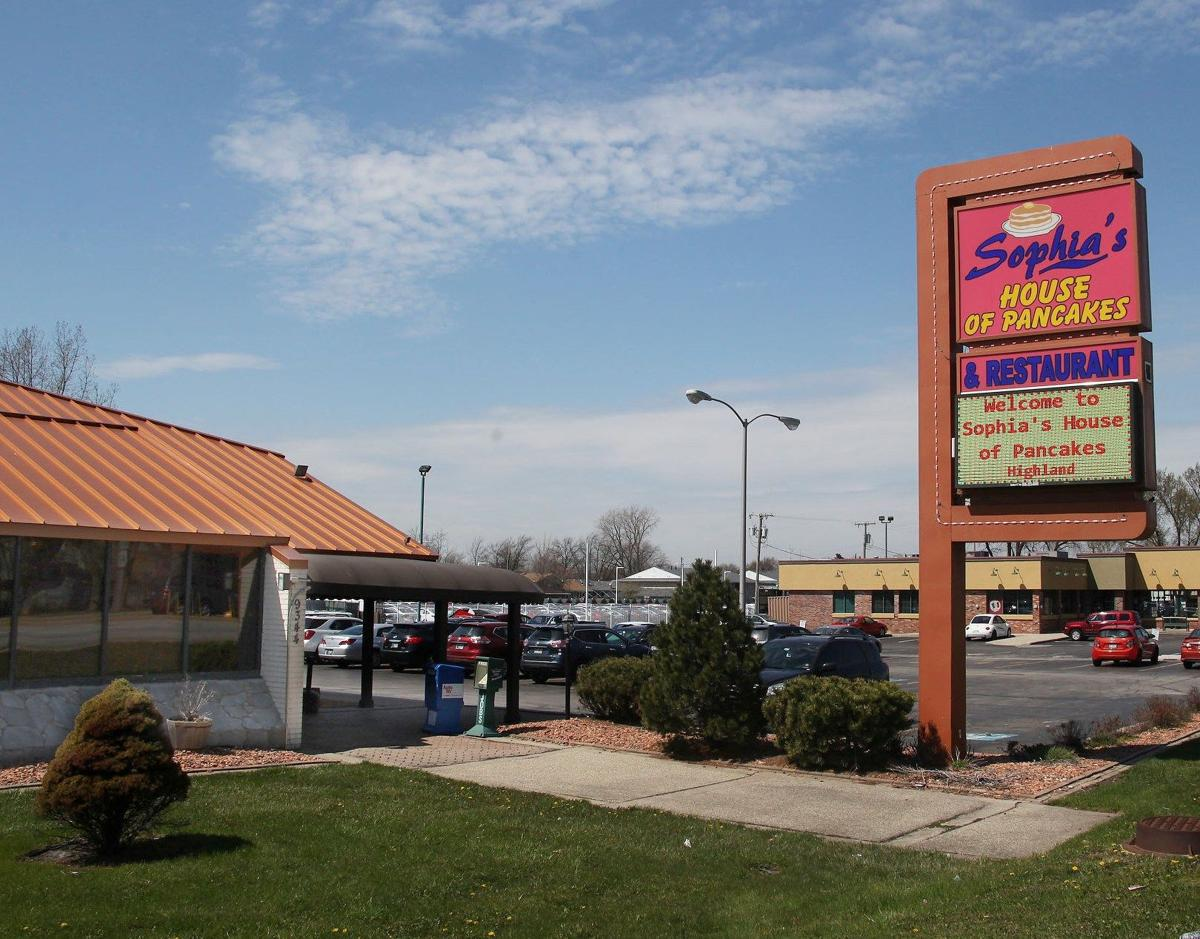 NWI Business Ins and Outs: Sophia's House of Pancakes replacing S'ville Applebee's, Birdie's $3 car wash coming to CP, Domino's and Big Lots open, Enzo's closes