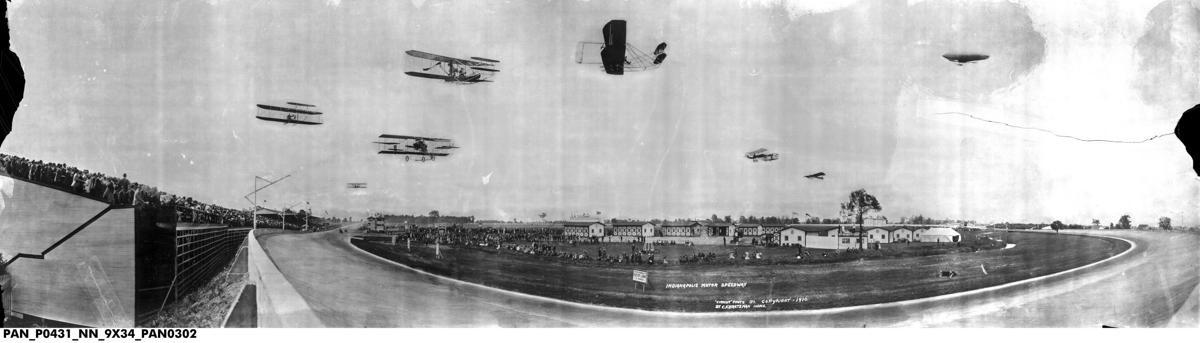 1911 Indianapolis 500