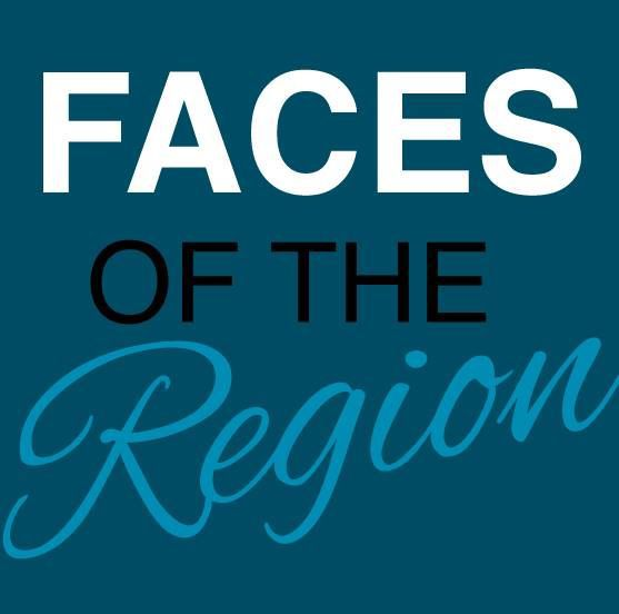 Faces of the Region
