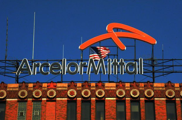 ArcelorMittal names new North America, Calvert CEOs after retirement