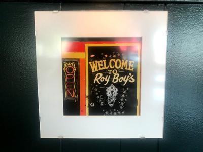 New documentary highlights legendary tattoo artist Roy Boy