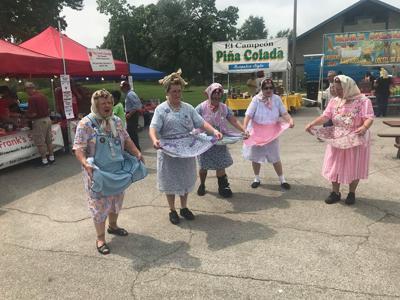 Kielbasa Fest returns to East Chicago