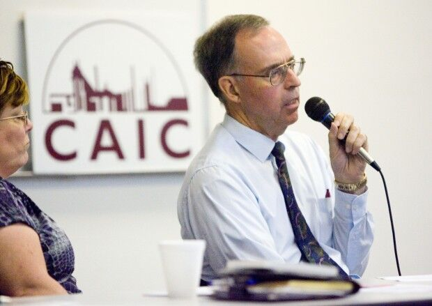 Calumet Area Industrial Commission to host assessor for virtual event on industrial real estate