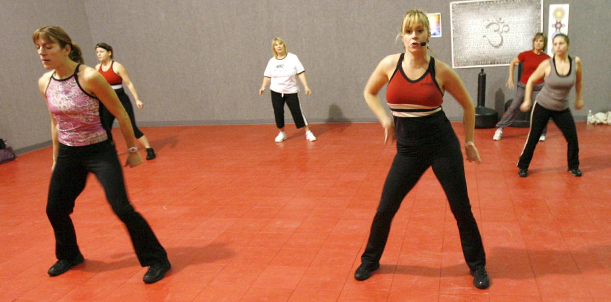 Workout fads from the '80s, '90s still popular in Northwest Indiana