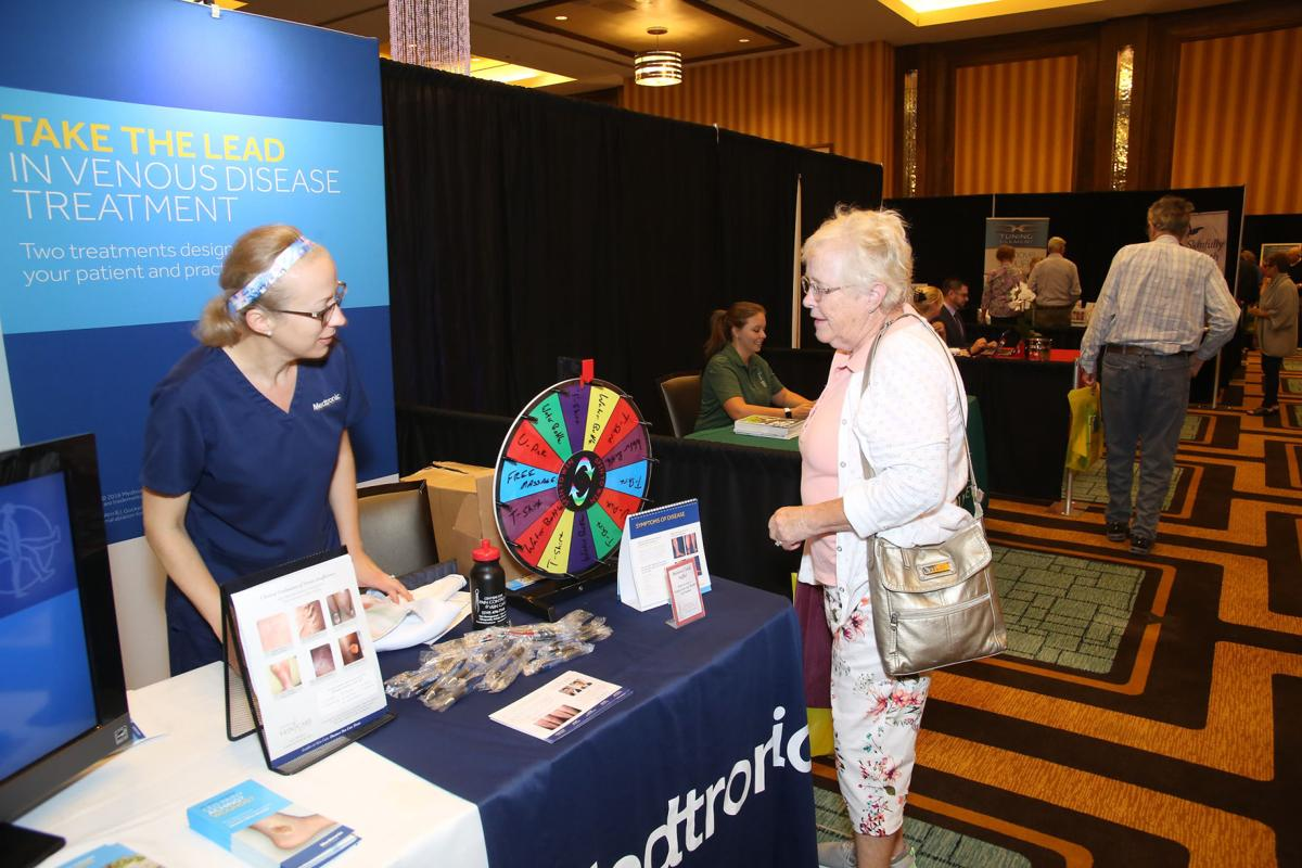 The Art of Aging Lifestyle & Wellness Expo