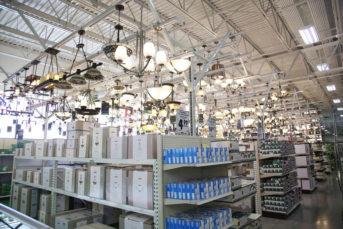 Best Lighting Store