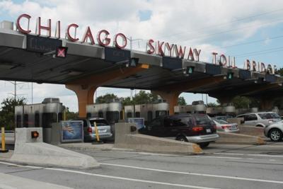 Indiana drivers begin receiving hefty Illinois toll bills