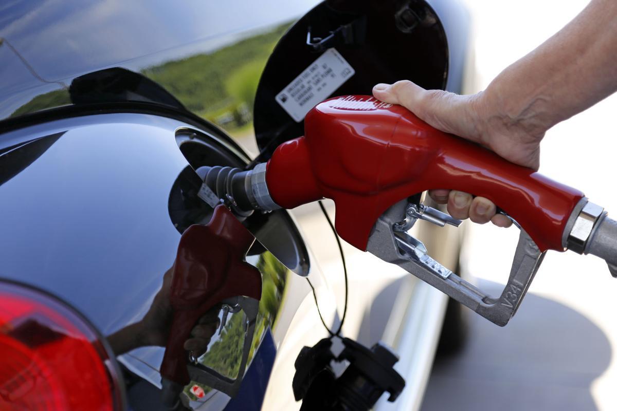 EPA Gas Mileage
