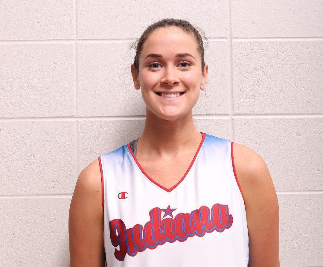 Sophia Nolan Indiana All-Stars