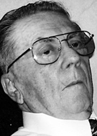 Jerome B. Mackowiak